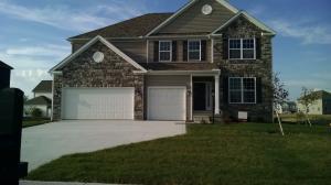 740 Weaver Ridge Drive, Marysville, OH 43040