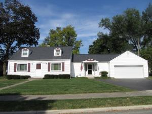 3225 Atwood Terrace, Columbus, OH 43224