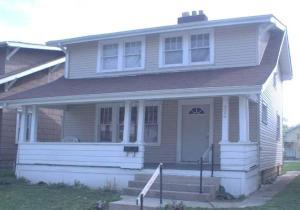326 S Eureka Avenue, Columbus, OH 43204
