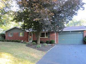 Updated 3 BR, 2 BA Ranch with 1439 sqft of great living space! New Roof, Updated HVAC & so much more!