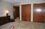 """Fourth bedroom measures 17'7"""" X 13'6"""""""