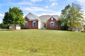 9505 Ward Road, Plain City, OH 43064