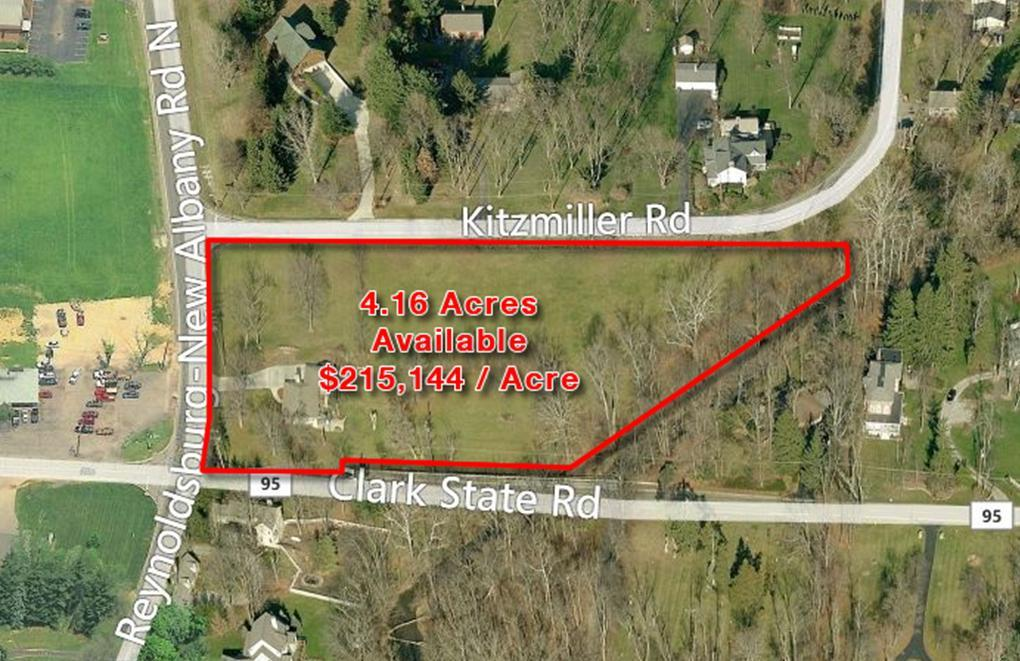 2998 New Albany Road, Blacklick, Ohio 43004, ,Land/farm,For Sale,New Albany,217035997