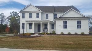 7020 Millbrook Farm Drive, New Albany, OH 43054