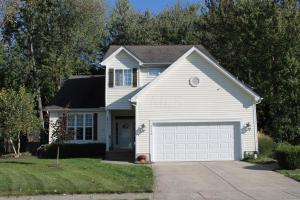 5328 Finch Lane, Galena, OH 43021