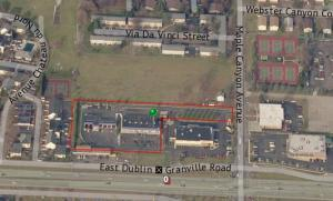 Property for sale at 2050-2090 E Dublin Granville Road, Columbus,  Ohio 43229