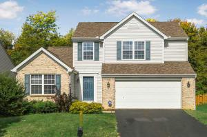 7482 Old River Drive, Blacklick, OH 43004