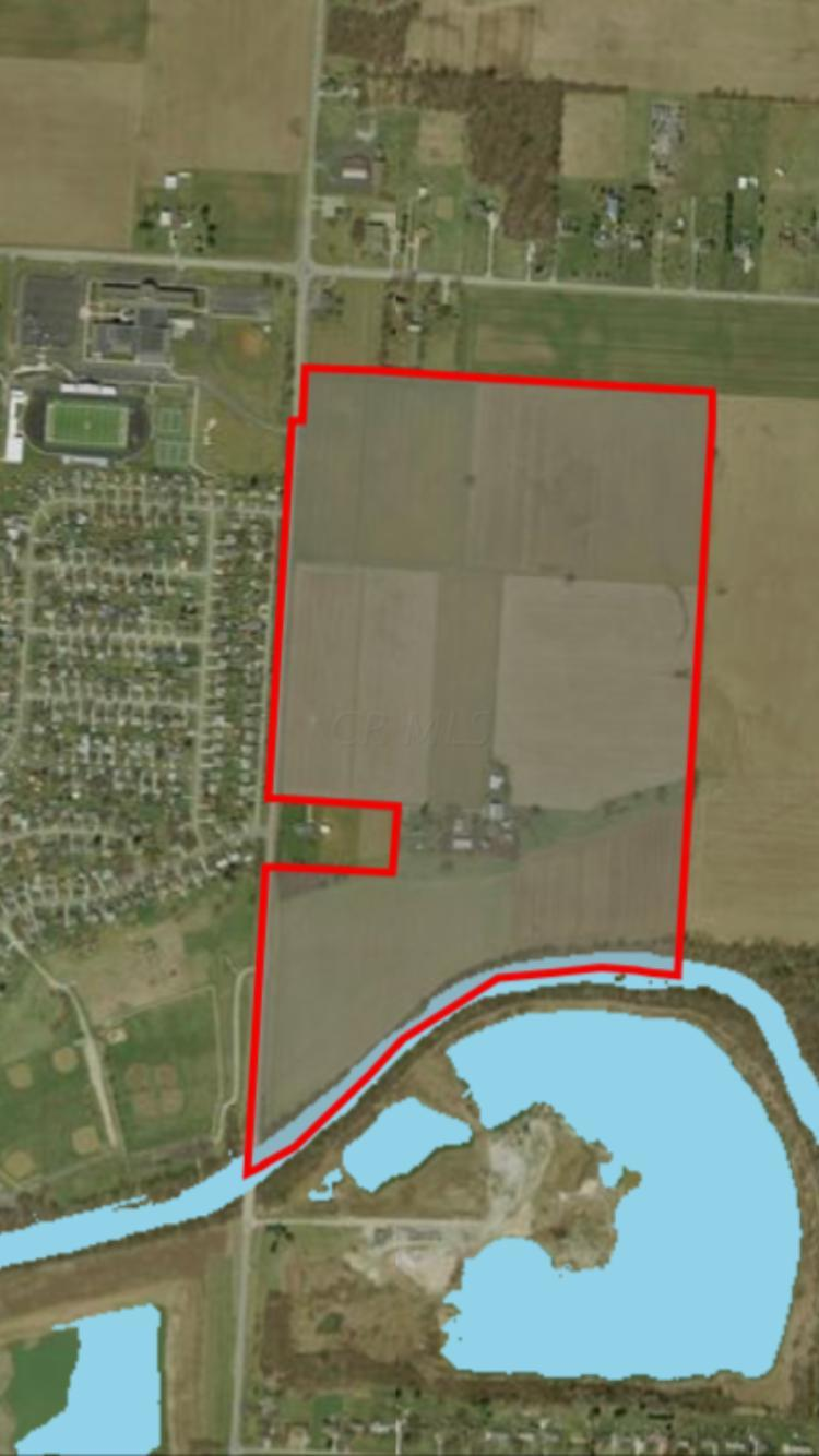 5080 Lockbourne Road, Lockbourne, Ohio 43137, ,Land/farm,For Sale,Lockbourne,217037309