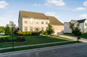 7510 Walnut Drive, Canal Winchester, OH 43110