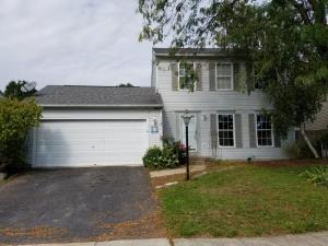 1100 Lavender Lane, Columbus, OH 43207
