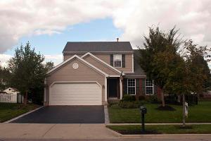 3206 Summer Glen Drive, Grove City, OH 43123