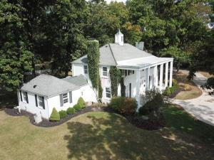 1.4 Acre Lot in Town