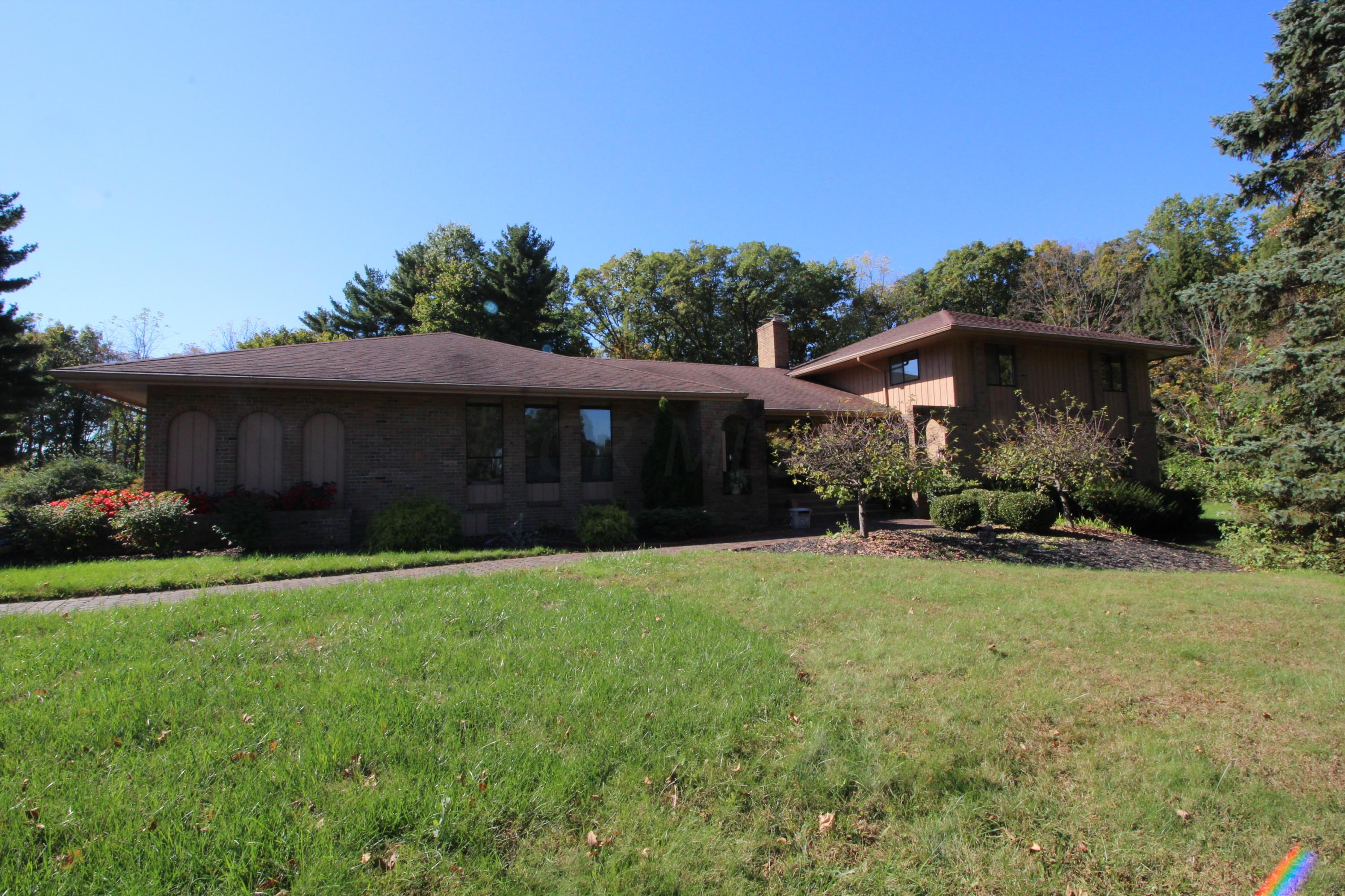 4553 Ravine Drive, Westerville, OH 43081
