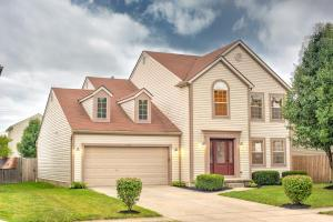 3906 Highland Bluff Drive, Groveport, OH 43125