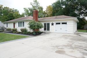 2691 Woodley Road, Columbus, OH 43231