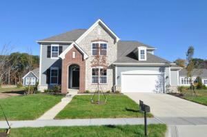 812 Bigham Ridge Boulevard, Lot 31, Westerville, OH 43081