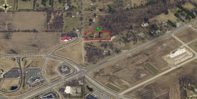 Photo of 6734 Bevelhymer Road, New Albany, OH 43054