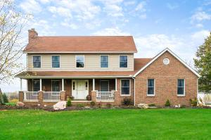 9111 Clover Valley Road, Johnstown, OH 43031