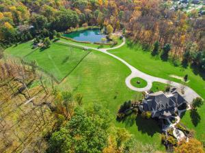 1989 Carriage Road, Powell, OH 43065