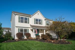 5896 Rosedale Drive, Westerville, OH 43082