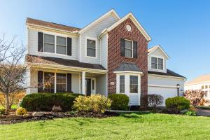 Homes for Sale in Zip Code 43021