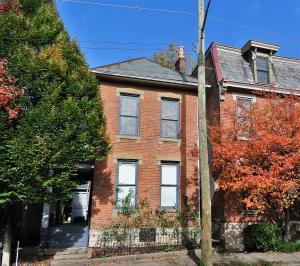 102 Warren Street, Columbus, OH 43215
