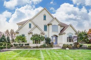 7483 Gearied Street NW, Pickerington, OH 43147