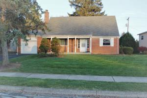 2660 Montcalm Road, Upper Arlington, OH 43221