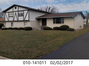2626 Kenview Road S, Columbus, OH 43209