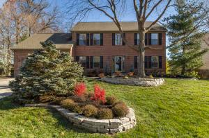 5705 St George Avenue, Westerville, OH 43082