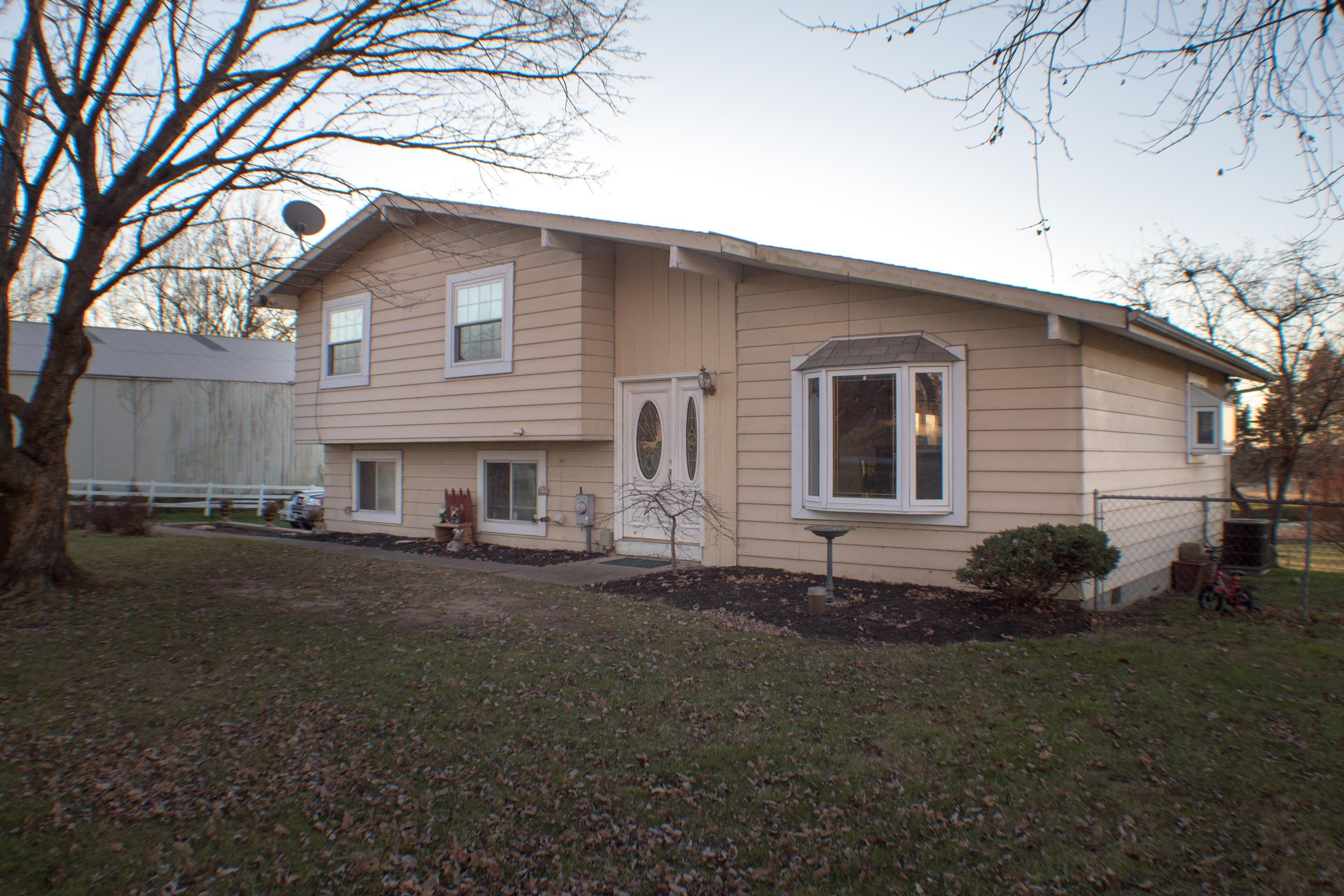 8436 Lancaster Road, Hebron, OH 43025