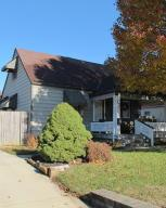 GREAT 3 BED ROOM HOME. 14OOSQ.FT. 1.5 BATHS- 2 CAR GARAGE -FULL BASEMENT- WITH THE BONUS OF TWO PARCELS.