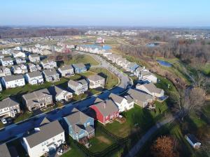 Plain City