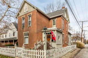 416 W 3rd Avenue, Columbus, OH 43201