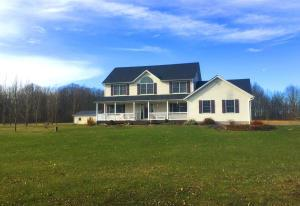 2821 Berger Road, Mount Vernon, OH 43050