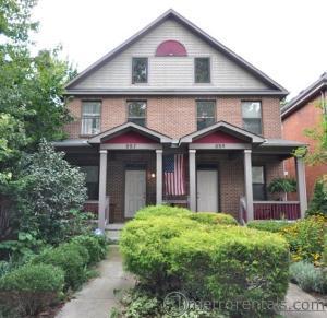 357 Wilber Avenue, Columbus, OH 43215