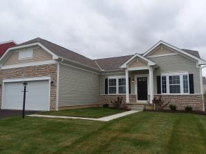 213 Weeping Willow Run Drive, 207, Johnstown, OH 43031