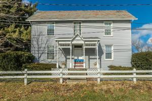 10087 Johnstown Road, New Albany, OH 43054