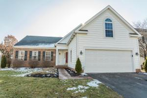 247 Chasely Circle, Powell, OH 43065