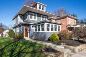 70 W College Avenue, Westerville, OH 43081