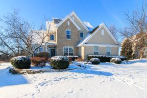 7516 Center Green Drive, Westerville, OH 43082