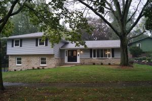 540 Greenglade Avenue, Worthington, OH 43085