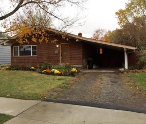 3010 Voeller Circle, Grove City, OH 43123