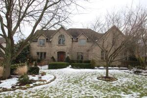 735 Southbluff Drive, Westerville, OH 43082