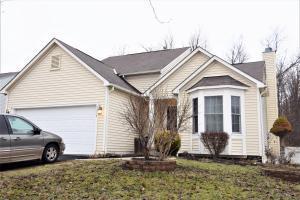 2617 Cross Creek Avenue, Lancaster, OH 43130