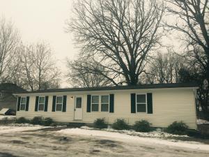 244 1/2 Shepper Avenue, Plain City, OH 43064