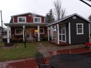 4947 Buckeye Avenue NE, Thornville, OH 43076