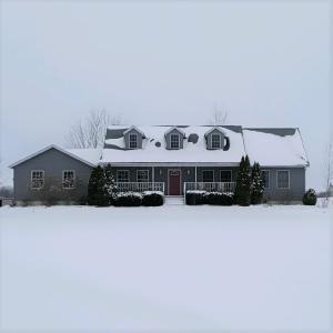 14557 Dutch Cross Road, Centerburg, OH 43011