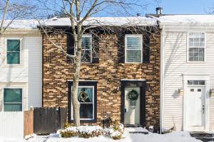 8366 Cliffthorne Way, Columbus, OH 43235