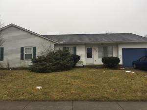 6405 Birchview Drive N, Reynoldsburg, OH 43068